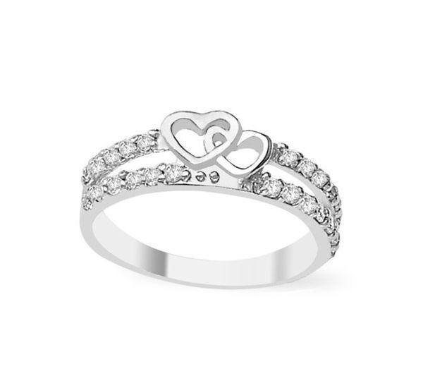 Manglam jewellers Silver Rings